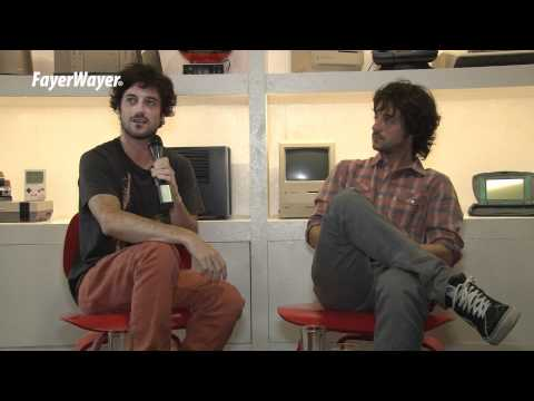 Entrevista fundadores de Huntcha - FayerWayer