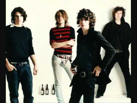 The Kooks - Walk Away