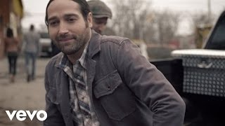 Josh Thompson New Song