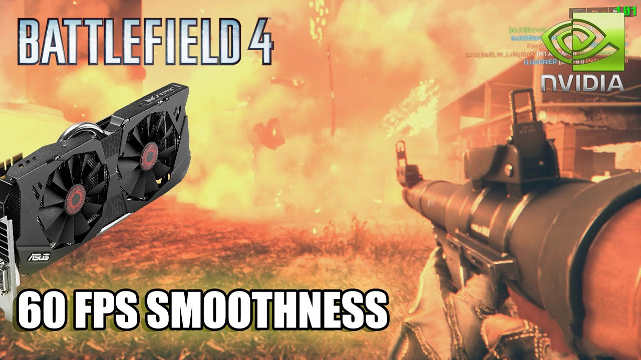 Bf4 Graphics Settings Bf4 Ultra Graphics 1080p