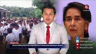 Rohingya Daily News 15 October 2017