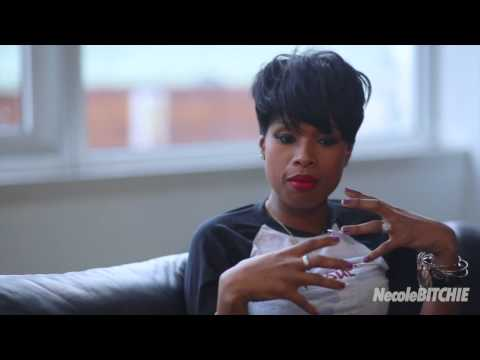 An Intimate Conversation With Jennifer Hudson (Part 2)