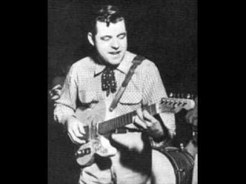 Jimmy Bryant - Boogie Barn Dance
