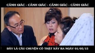 CANH GIAC  CANH GIAC