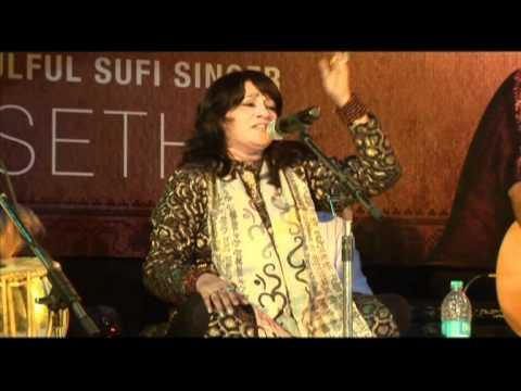 Kavita Seth - Live In Concert at Ravindra Natya Mandir - Chaap...
