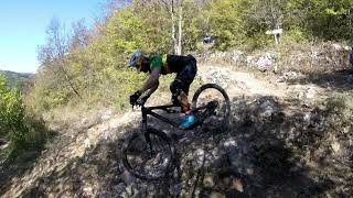 METAL ENDURO 2018 RAW CLIPS