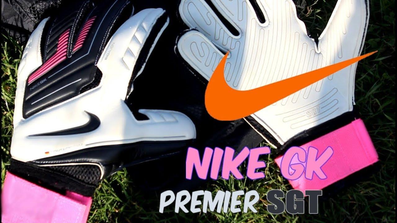 Nike Premier Sgt Torwarthandschuh Nike Premier Sgt Hd720p