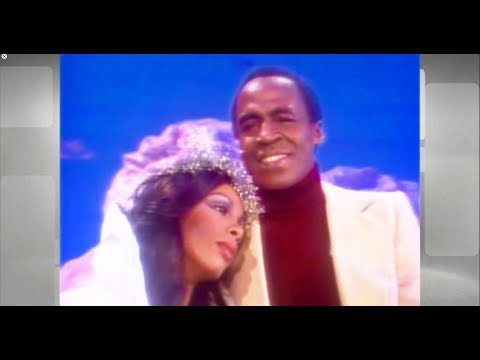 Robert Guillaume - Bridge Over Troubled Water ( Rest In Peace )
