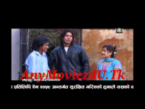 Nepali Movie Paap 2012