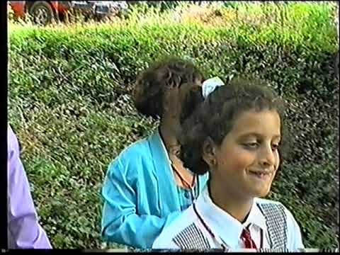 Remetei búcsu 90-es évek Nagykapornak