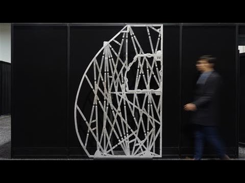 3-D Designers Turn to Mother Nature