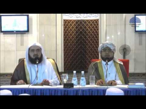 Sheikh Muhammad Khalil Al Qari - Surah Al Alaa - In Malaysia - Imam of Masjid Quba Madinah