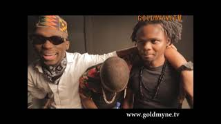 BEHIND THE SCENES: 'SHOKI' REMIX LIL KESH FT OLAMIDE AND DAVIDO (Nigerian Entertainment)