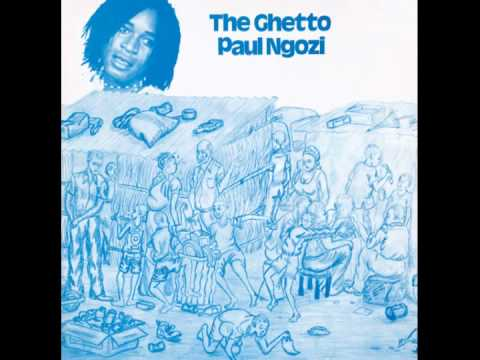 Paul Ngozi - Suicide (1976)