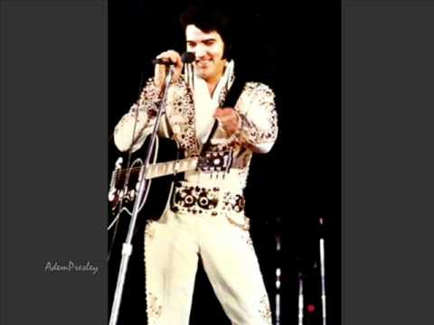Elvis Presley - Just a Little Bit