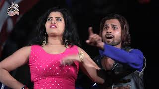 ओढ़नी धके चला न त बवाल हो जाई Horil Singh Bina Break Ke Jawani Latest Bhojpuri Song 2018