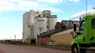 Montana Ag Network: Sugar beet harvest sweet deal for MT farmers