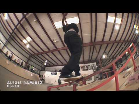 Zumiez Best Foot Forward 2017: Episode 4