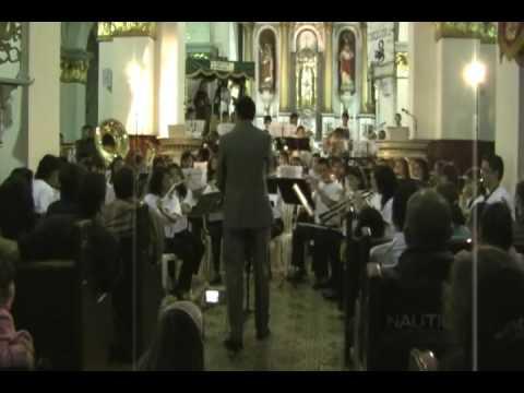 Persis James L Hosay - Banda Sinfónica La Ceja del Tambo