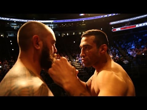 UFC on FOX 11: Weigh-in Highlight