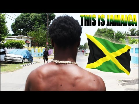 Childish Gambino This Is America REMIX (This Is Jamaica) @JnelComedy thumbnail