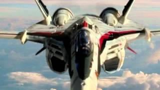 Macross Variable Fighters VF Series