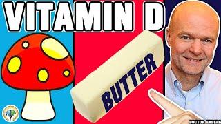 Top 10 Vitamin D Immune Boosting Foods You Must Eat