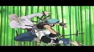 download lagu Soul Eater - Black Star Vs Mifune gratis