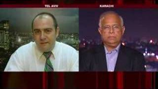 Inside Story -Indian/Israeli collaboration -21 Oct 07-Part 2