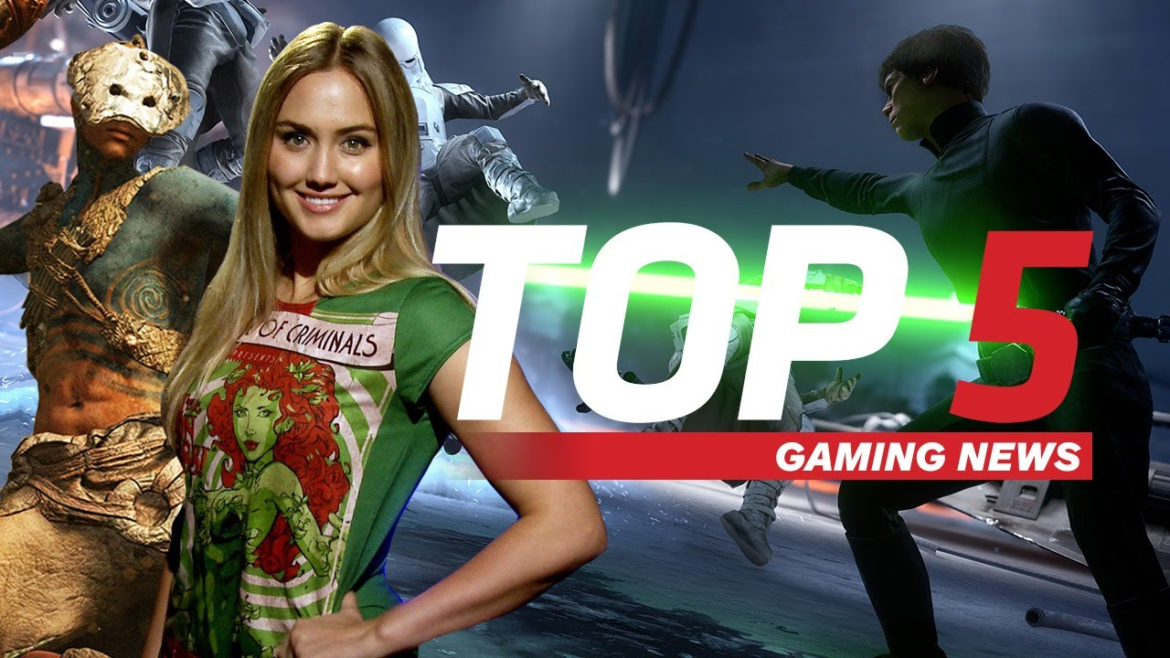 Far Cry Primal and Star Wars: Battlefront News - IGN Daily Fix