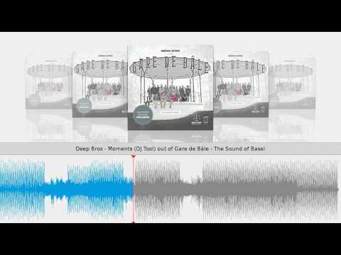 Deep Bros - Moments (DJ Tool)