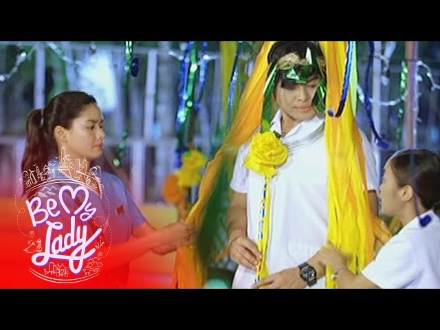 Be My Lady: Pinang's surprise for Phil