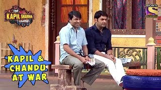 Kapil & Chandu At War - The Kapil Sharma Show