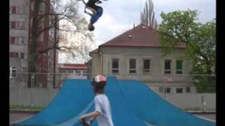 Skate Park Nový Bor a DeadBikes