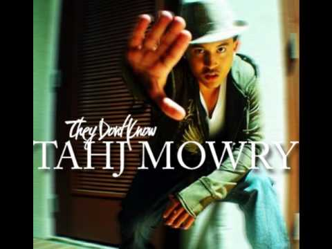 Tahj Mowry - They Don't Know (Revised Version) Video