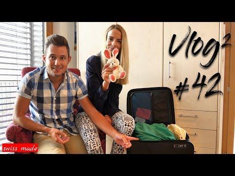 Unser TRAURIGSTES ERLEBNIS auf Weltreise | VLOG² #42 Schweiz