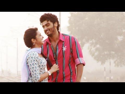 Style Of Ishaqzaade - Arjun Kapoor - Ishaqzaade