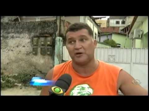 Jornal do Rio/Falta luz - Beatriz Doblas