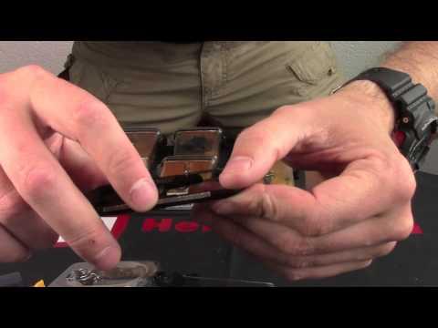 True Utility Pocket  tools, key rings