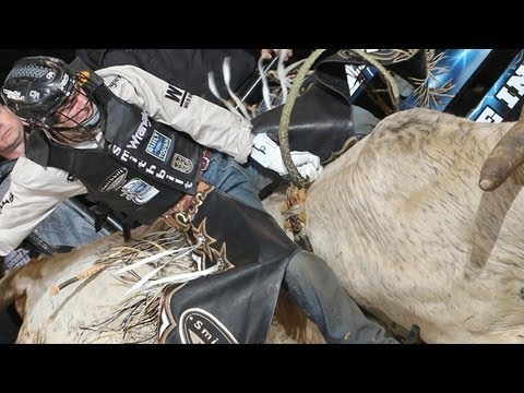 EVENT REPLAY: 2013 Kawasaki Invitational from St. Louis - Friday (PBR)