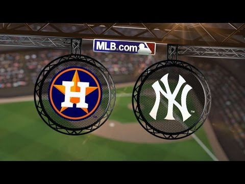 8/20/14: Astros' four-run 7th proves to be difference