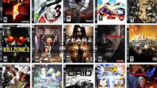 Econsolemedia.com /  How I Downloaded PS3 Games!!!