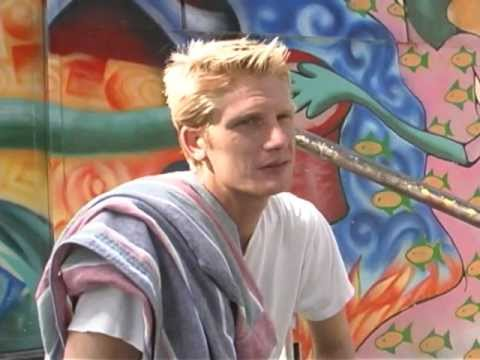 0 Drug Addict Male Prostitute   Brian On the Boulevard, Documentary Ep 7