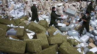 download lagu The Biggest Cocaine Empire Mexican Drug Lord  Kinamado gratis