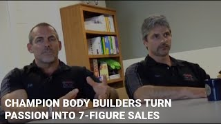 Health Club Marketing_ Champion Body Builders Turn Passion Into 7-Figure Sales