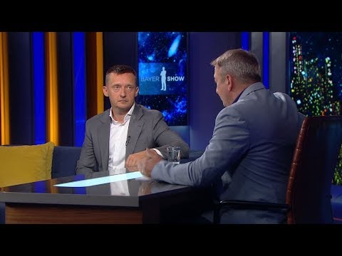 Bayer show (2019-09-01) - HÍR TV