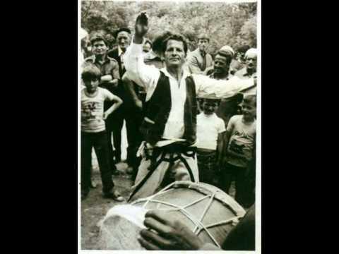Baca Shaqë me Qazim Sadrin Kënga Moj Sharki e leht si Era