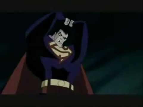 bizarro on justice league unlimited youtube