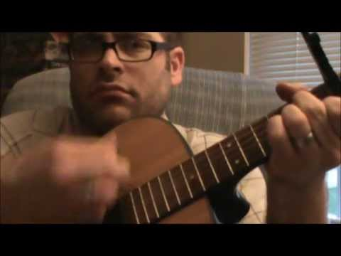 How To Play The Strumming Pattern For Gone, Gone, Gone By Phillip Phillips video