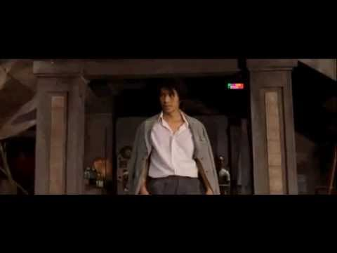 Kungfu Hustle Speak Iban Funny